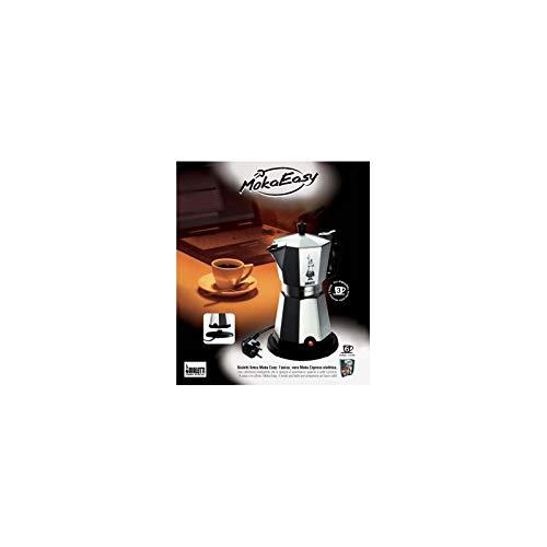 CAFFETTIERA MokaEasy 3TZ ELETTRICA