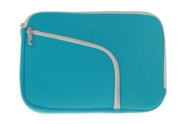 Preisvergleich Produktbild Netbook Tasche türkis Tablettasche 30x22x3 cm bis Netbook Hülle 11,6 Zoll