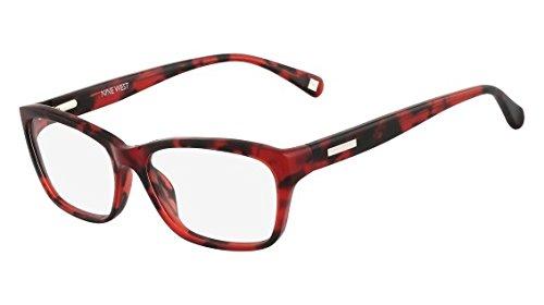 Brillen NW5065 618 Red Tortoise 53 15