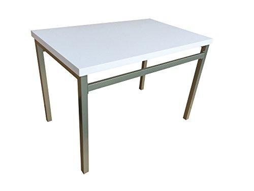 Sedie Bianche E Legno : Avanti trendstore gentilino set con tavolo e sedie bianco in