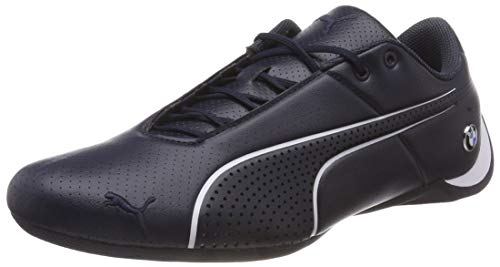 9e5dada403 Puma Unisex-Erwachsene BMW MMS Future CAT Ultra Sneaker Blau (Team Blue  White 03