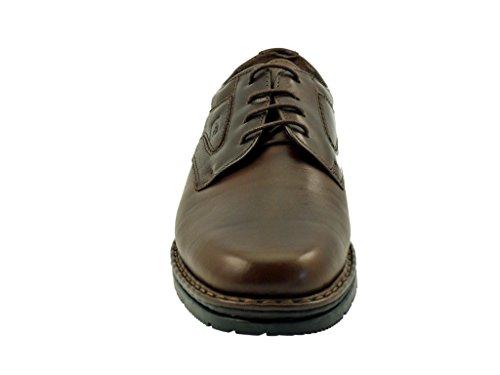 Chaussures lacets FLUCHOS 3120 - 2 coloris Café