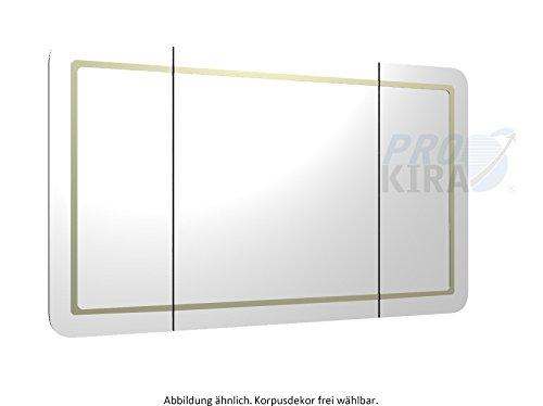 Spiegelschrank Contea von Pelipal - 119 cm
