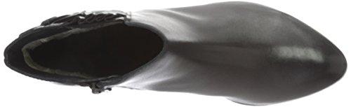 Caprice 25323, Bottes Chelsea Femme Noir (Black 001)
