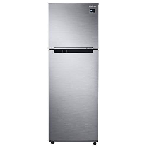 Samsung RT32K5030S8 Frigorifero Doppia Porta RT5000K, Total No Frost, 362 L [Classe di efficienza energetica A+]
