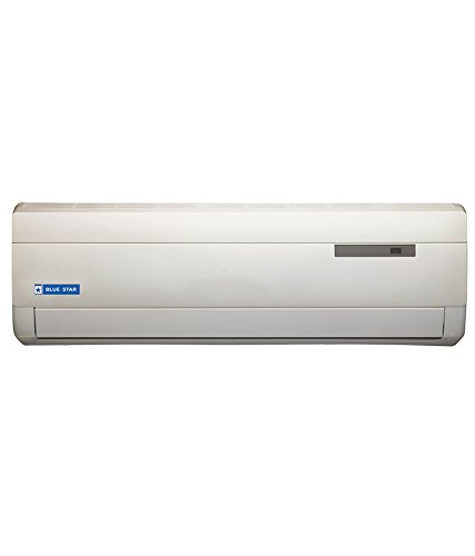 Blue Star 1.5 Ton R410A Inverter CNHW18RAF Split Air Conditioner  available at amazon for Rs.41890