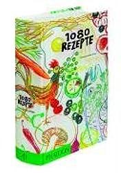 1080 Rezepte