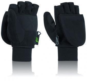 Handschuh 'Klapp-Fäustling' von HAD bei Outdoor Shop