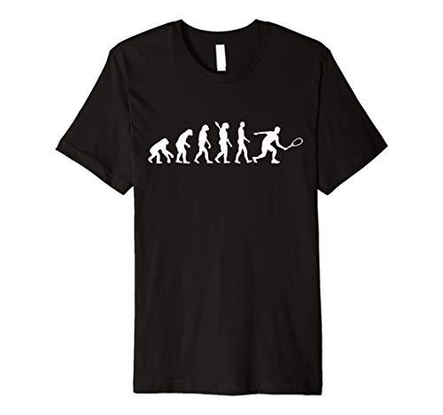 Evolution Squash T-Shirt