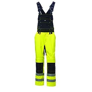 Helly Hansen Bridgewater Bib Dungarees 76569Protective Trousers, 34-076569-369-54