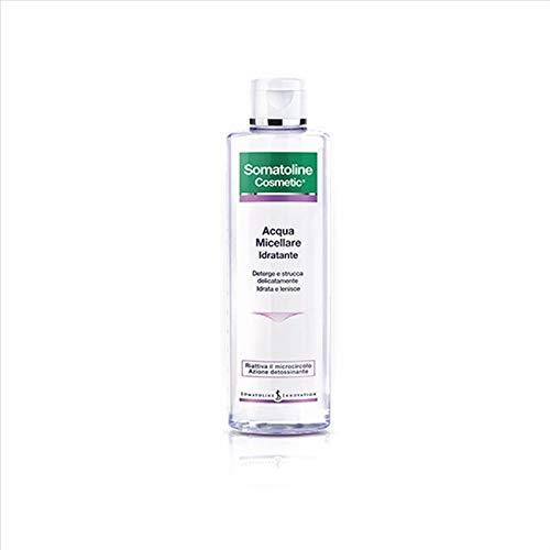 Somatoline Cosmetic Acqua Micellare 200 ml