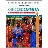Geoscoperta low cost. Per la Scuola media. Con CD-ROM: 3