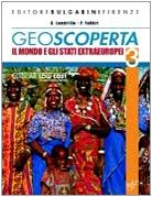 Geoscoperta low cost. Per la Scuola media. Con CD-ROM: 3