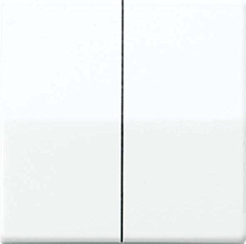 Preisvergleich Produktbild Jung AS591-5WW Wippe für Serienschalter