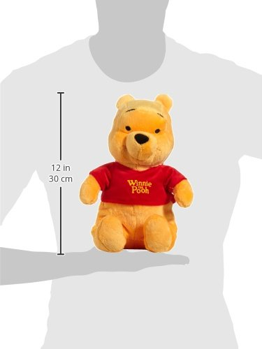 Zoom IMG-1 smoby 6315872673 winnie the pooh