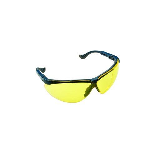 Honeywell 1011018XC Ersatz Objektiv Schutzbrille, Bernstein (10Stück)