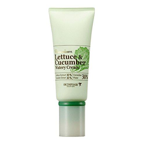 skin-food-premium-lettuce-cucumber-watery-cream-50g