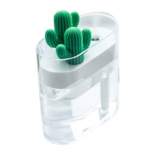 Lorsoul 160 ml Sonic Cactus humidificador Transparente