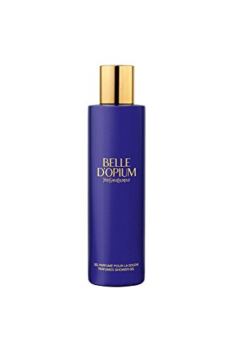 YSL BELLE D'OPIUM bagnoschiuma - shower gel