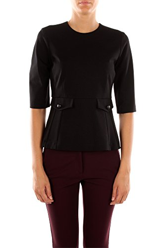 Top Pinko Donna Viscosa Nero 1B114V1739Z99 Nero 44
