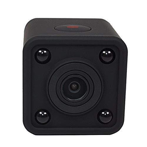 Hengzi HDQ9 Mini WiFi IP-Kamera 1080P HD Wireless Nachtsicht DV DVR Camcorder