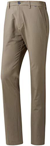 adidas Golf Herren Ultimate 365Twill Crosshatch Hose, Herren, Tactile Khaki, 30 x 32 -