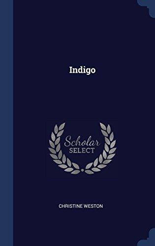 Indigo (Indigo Weston)