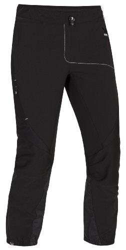 Salewa Damen Hose Strato DST W, black, 46/40, 00-0000023142