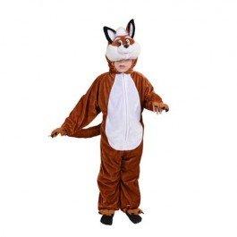 (9 Tail Fox Kostüm)