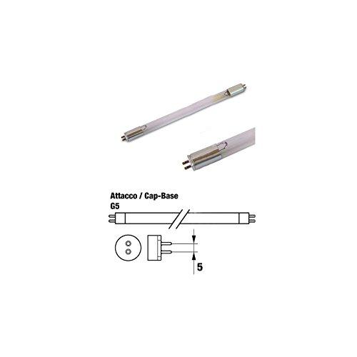 Lampe UV-Notebook Philips 6W-Sockel G5 -