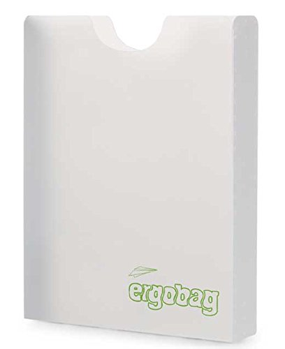 Preisvergleich Produktbild Ergobag Zubehör und Accessoires Heftbox 000 transparent