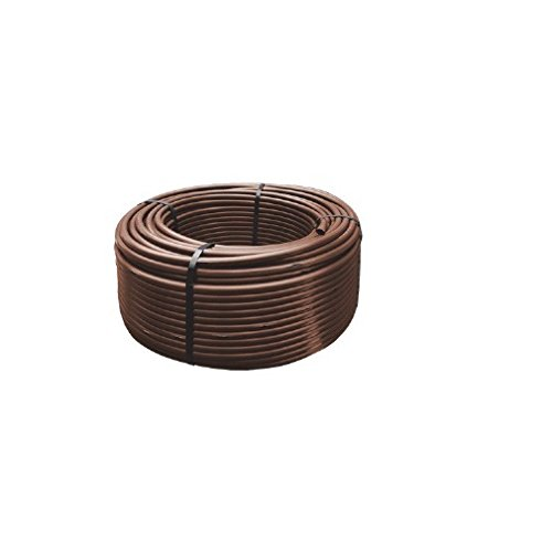 Rain Bird XFD 100 m Drip Irrigation Line, Brown, 59 x 59 x 16 cm