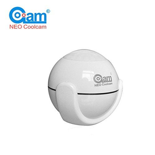 Neo Coolcam NAS-WR01ZE Sensor Movimiento Detector