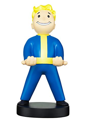 Cable Guy - Fallout Vault Boy 111 -