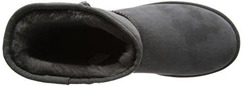 UGG - Classic Short, Stivali da donna Grigio (Grey)