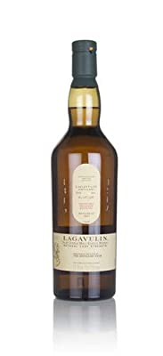 Lagavulin Distillery Exclusive Bottling - 2017 Release Single Malt Whisky
