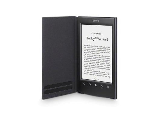 Sony PRSA-SC22 Leder Schutzhülle für E-Book PR-TS2 Reader - Für Reader Ebooks Sony