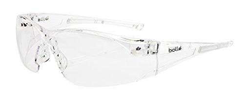 Bollé RUSH - Gafas seguridad sol cordón cuello