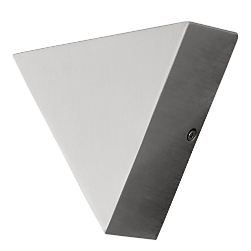 Eglo Inkl. LEDs 7 W, 830 lm, Warmweiß (3.000 K)