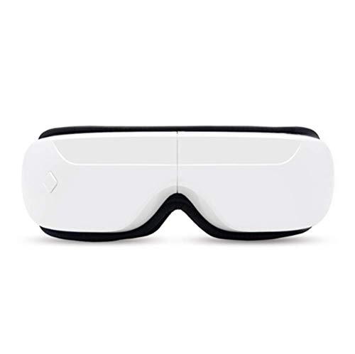 Eye Massager Machine, Musik SUB Interface Mit Heat Dry Augenentlastung Eye Bags Strain Relief Augenpflege Eye Fatigue Eye Wireless Eye Entspannung -