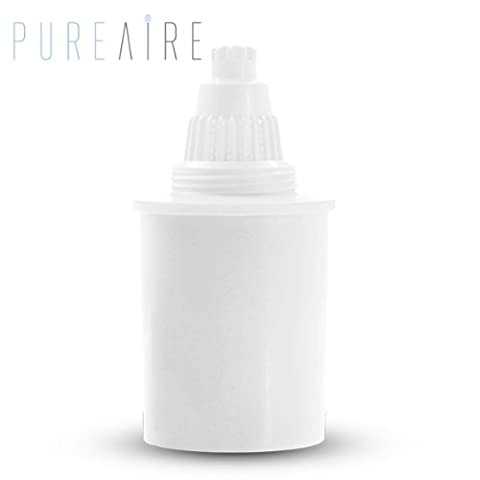 PureAire Alkaline Water Jug - Replacement Cartridge - Filters Up To 300 Litres