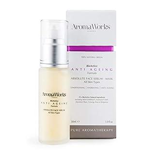 AromaWorks Absolute Face Serum 30 ml