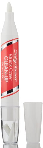 Sally Hansen Quick Care Clean Up Manicure Pen (3195)