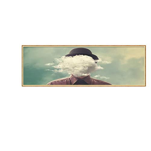 Wandbilder Tapete Dekorative Malerei,bestshope DIY Fototapete Hintergrund Wanddekoration Bilder Poster Kunstdrucke Skulpturen Kunst Wandtattoos Aufkleber Für Schlafzimmer wohnzimmer TV Dekoartikel Köche Küche Tv