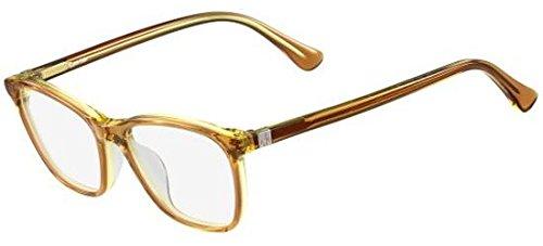 Calvin Klein Brillen CK5918 LIGHT BROWN Damenbrillen
