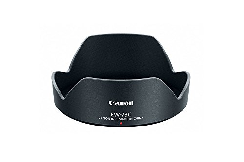 Canon 9529B001 Pare-Soleil EW-73C - EF-S 10-18mm f/4,5-5,6 IS STM