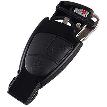 Mecedes-Benz Key Fob Batteries (Mercedes-Benz Genuine ...