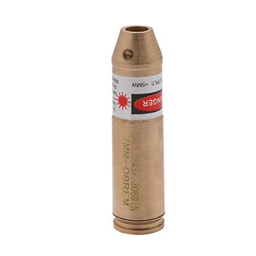 Enyu Red Dot Patrone Bore Sighter 243 / .308WIN 7mm-08REM Schusslichtvisier