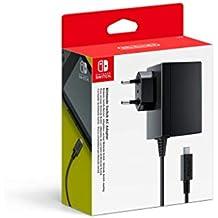 Nintendo Switch: Blocco Alimentatore
