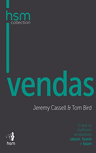 HSM Collection. Vendas (Em Portuguese do Brasil)